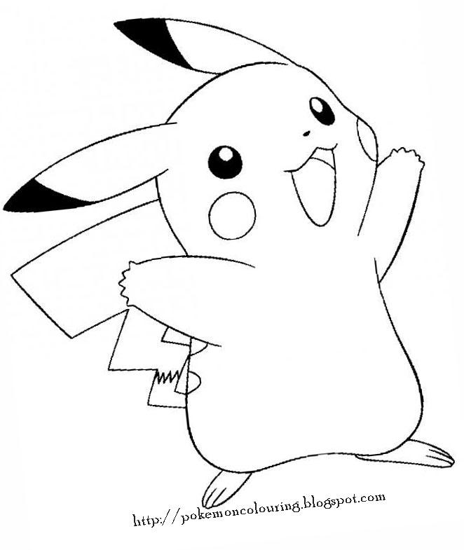 pokemon pictures to print Pokemon