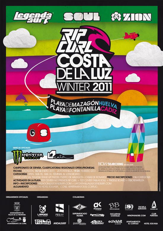 55e54632ce8 Diario del Legend  CIRCUITO RIP CURL COSTA DE LA LUZ 2011