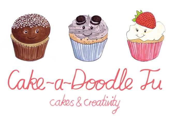 Cake-a-doodle Tu
