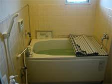 全自動風呂