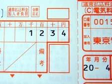 1234円