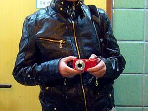 5800円のジャケット