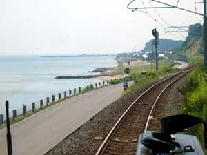 津軽海峡線