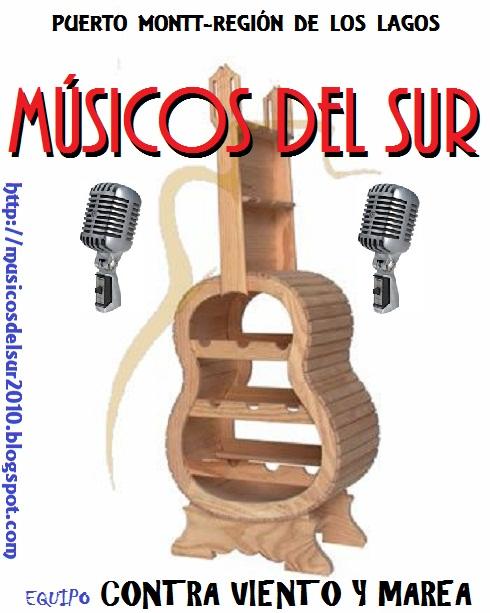 MUSICOS DEL SUR