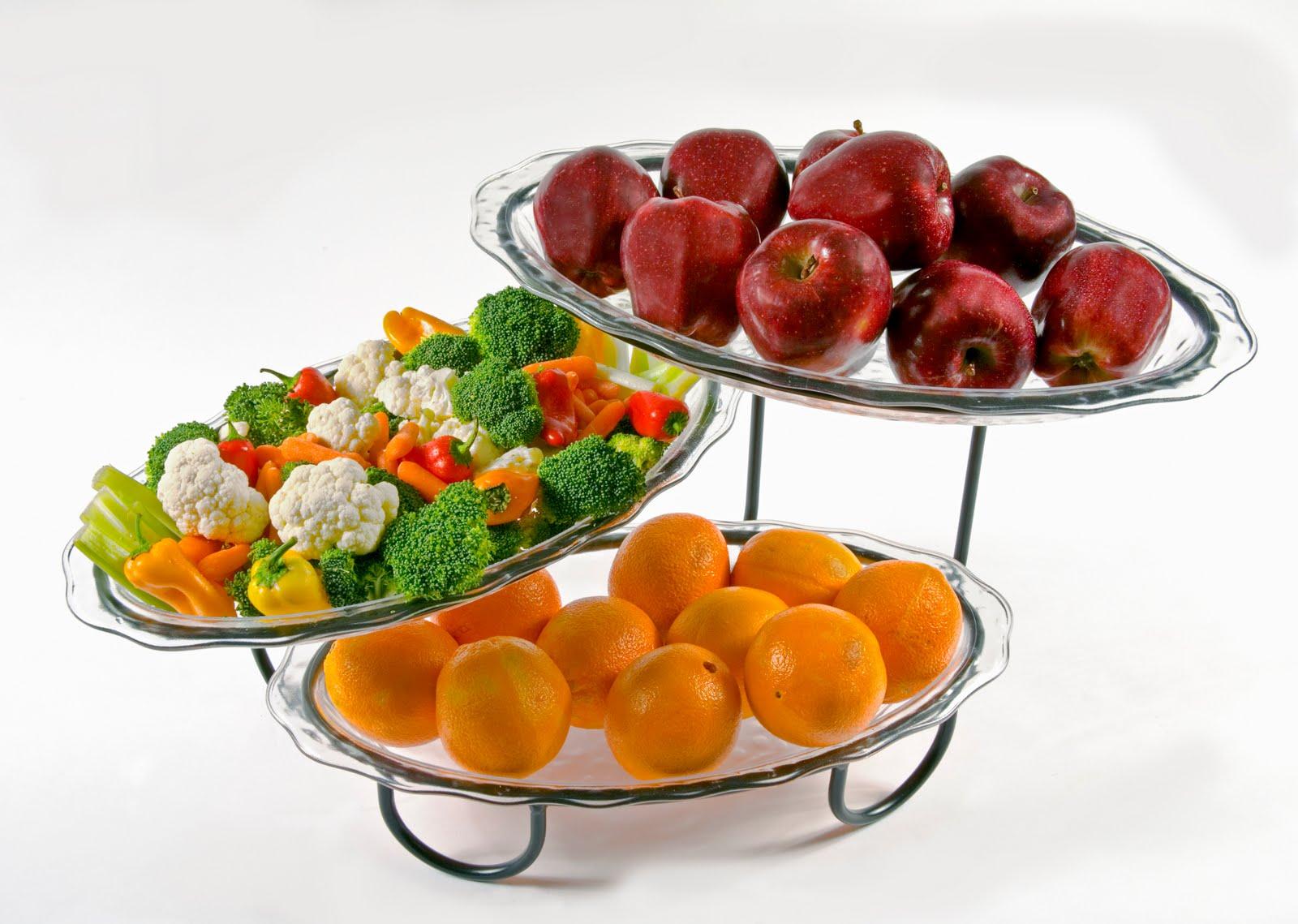 Le Top 10 del cibo nel 2013: vincono sapori 'audaci', freschi e salutari