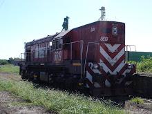"""GM GR12 6619 """"Lucía"""""""