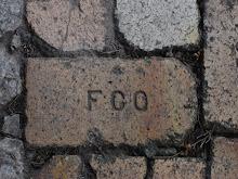 Adoquín FCO