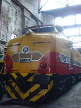 Alsthom G&R 8018
