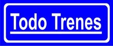 "Revista ""Todo Trenes"""