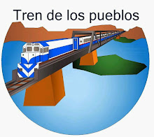 Tren De Los Pueblos