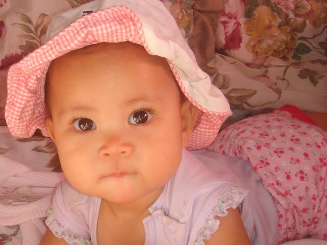 My Favorite Photo of My Pretty Little Angel!!!!