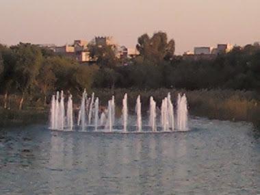 Muntazah Salam Park
