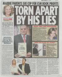 Media Mayhem - MCCANN MEDIA NONSENSE OF THE DAY - Page 22 Torn+apart