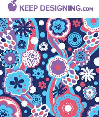 pattern wallpaper. floral pattern wallpaper.