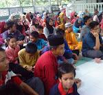Aktivit Kami di Badan amal Kebajikan NUN