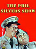 The Phil Silvers Show on DVD