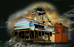 Clock Face Colliery