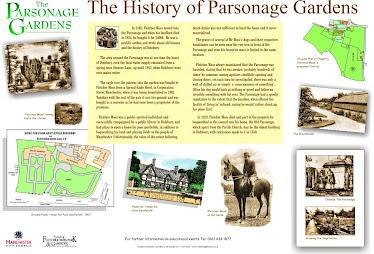 Parsonage Gardens, Manchester