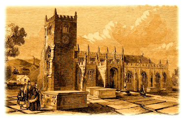 St Chad's Church, Rochdale