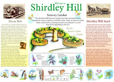 Shirdley Hill, Interpretation