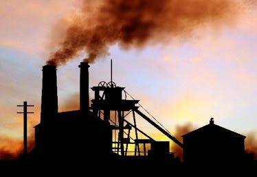 Blundell's Pemberton Colliery