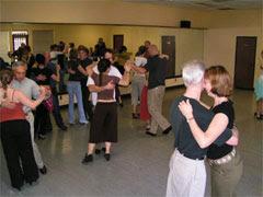 tango class