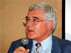 Dr. med Francois van der Linde