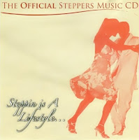 The Official Steppers - Steppin' Is A Lifestyle... (2005)