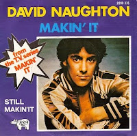 David Naughton - Makin' It (Extended) (1978)