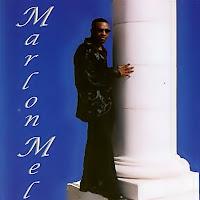 Marlon Mel - Marlon Mel (1995) [WANTED]