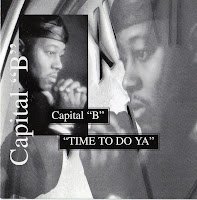 Capital ''B'' - Time To Do Ya (1997)