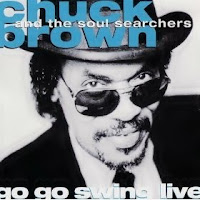 Chuck Brown And The Soul Searchers - Run Joe (1986)