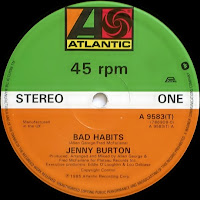 Jenny Burton - Bad Habits (1985)
