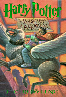Harry Potter : The Prisoner Of  Azkaban