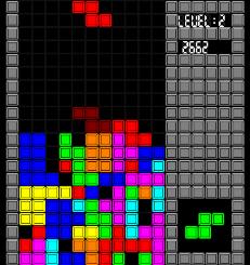 tetris bomba online: