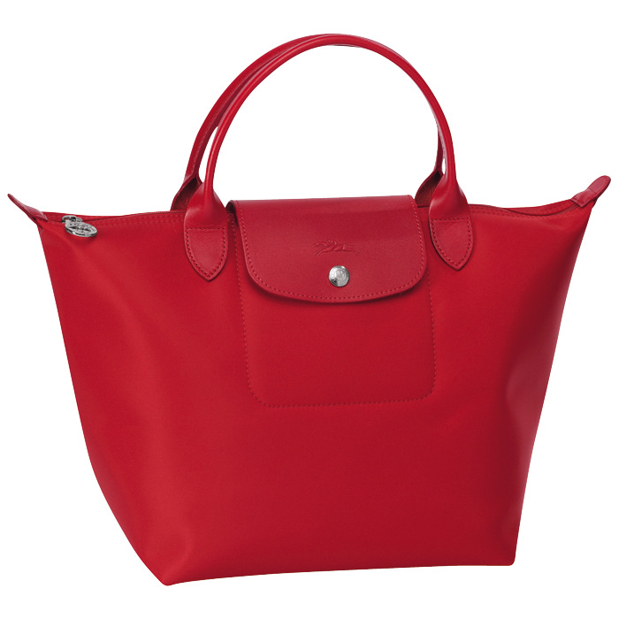 Longchamp, French Luxury Brand Longchamp
