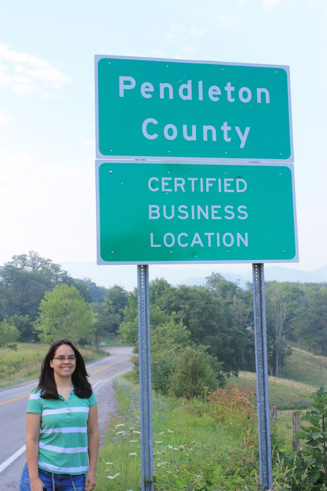 exploring west virginia county by county  pendleton county