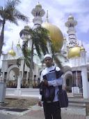 Masjid Ubudiah Perak