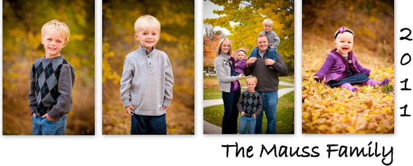 The Mauss Family