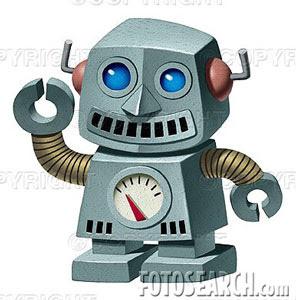 En Que Piensa Un Robot Cuando Baila