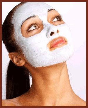 yoğurt maskesi
