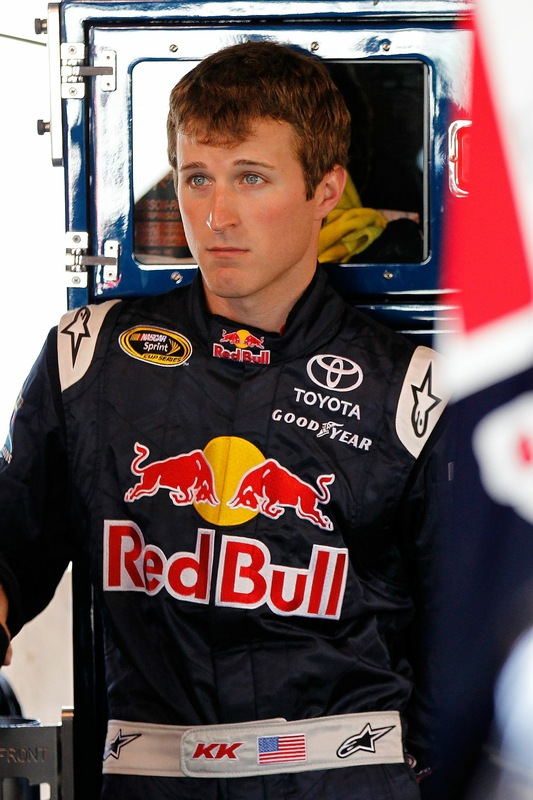 It's Official: KASEY KAHNE at Red Bull Racing ~ Skirts and Scuffs