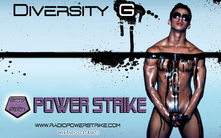 Diversity G - Radio Power Strike - Radio Gay Gay Radio Radio Gay Radio Gay Radio Gay