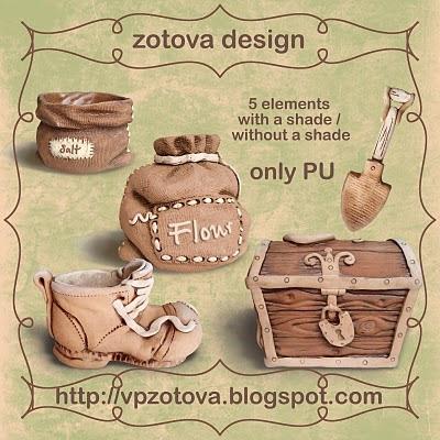 Photo-shopinka - 3 года!!! Поздравляем!  Zotova_Pottery_Preview