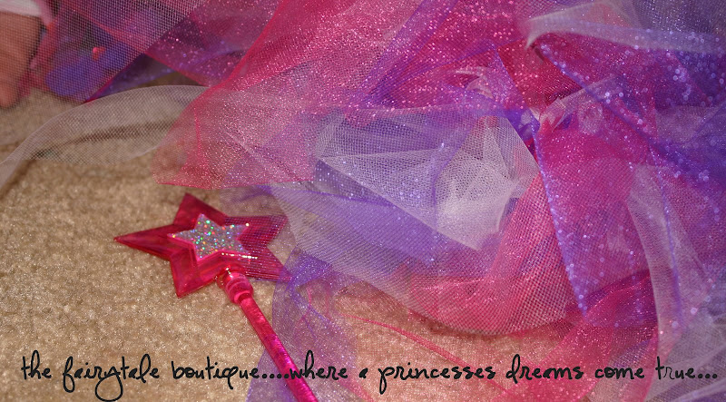 The Fairytale Boutique
