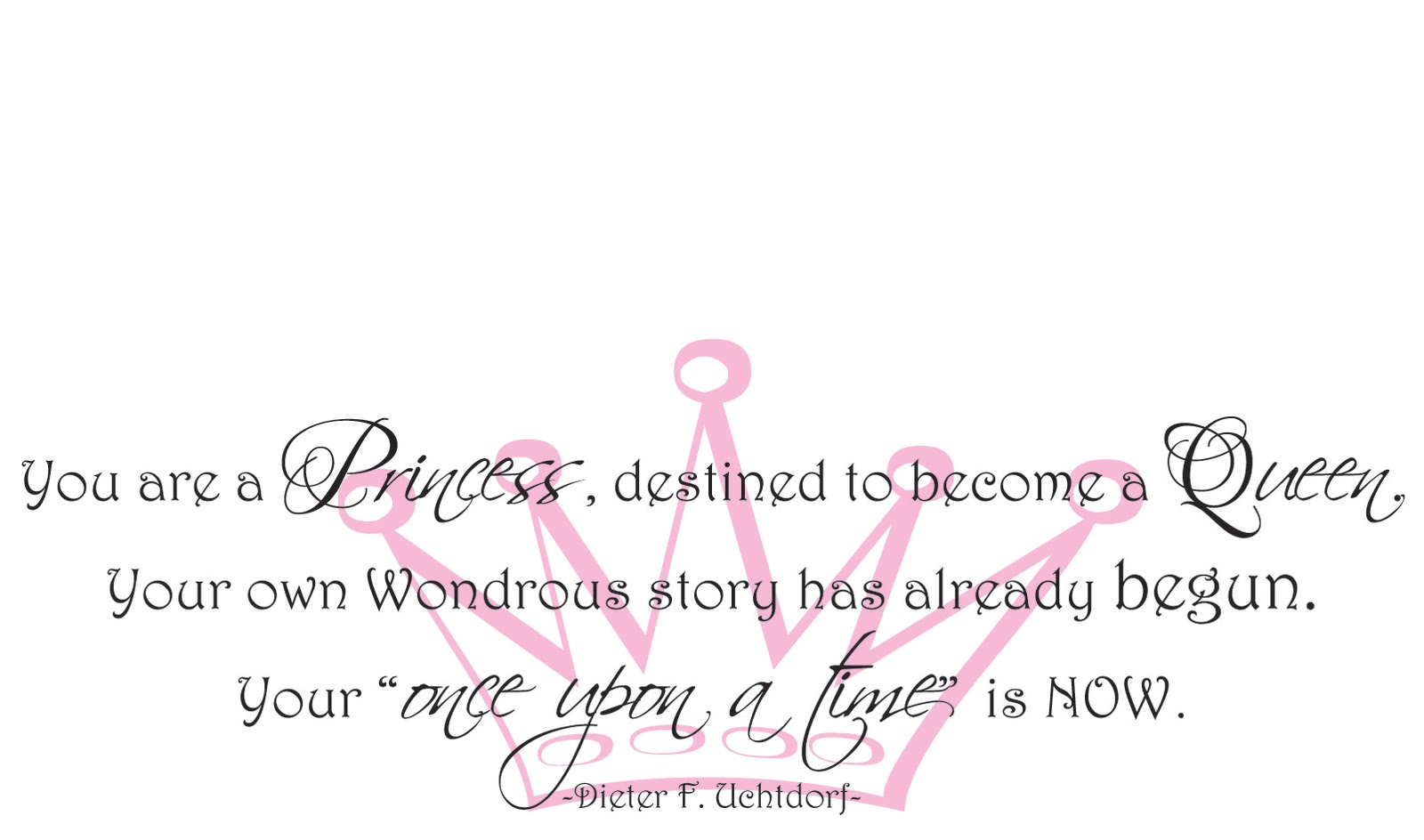 Girlfriend Princess Quote : A little princess quotes quotesgram
