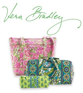Okay, I have to get this off my chest. I hate Vera Bradley bags with a