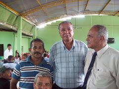 GIL FELIX, JOÃO PEREIRA E JOSÉ MARIA FONSECA!