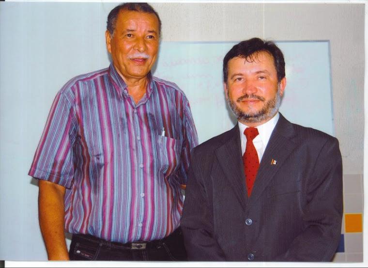 JOAO PEREIRA E DR.PINTO LUNA EM STA LUZIA DO NORTE-AL