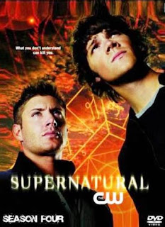 Supernatural tamporada 4 Supernatural+4
